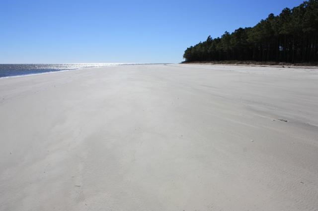 North End Beach
