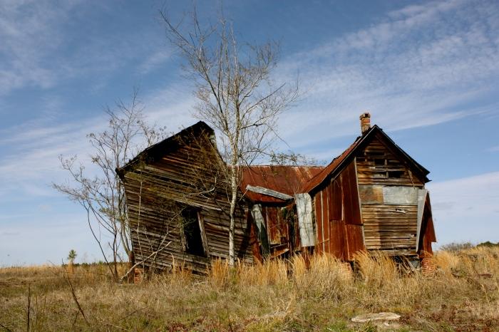 Treutlen County Decay 2