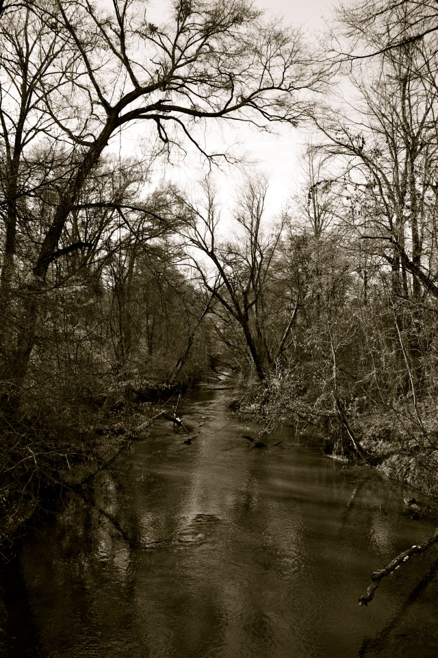 Madison County Creek