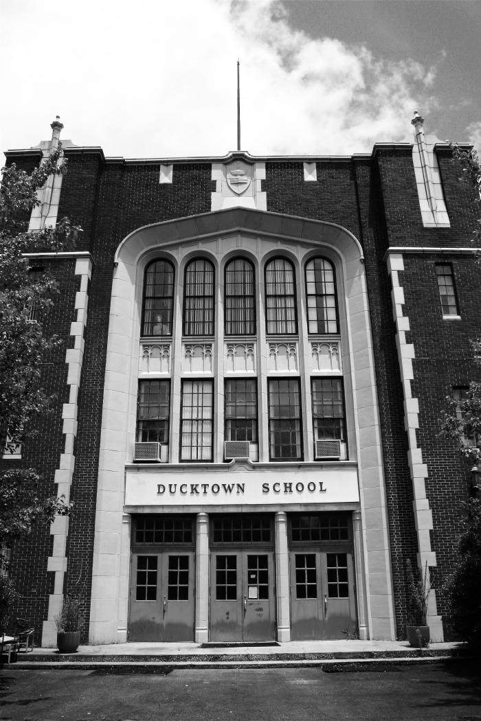 Ducktown School