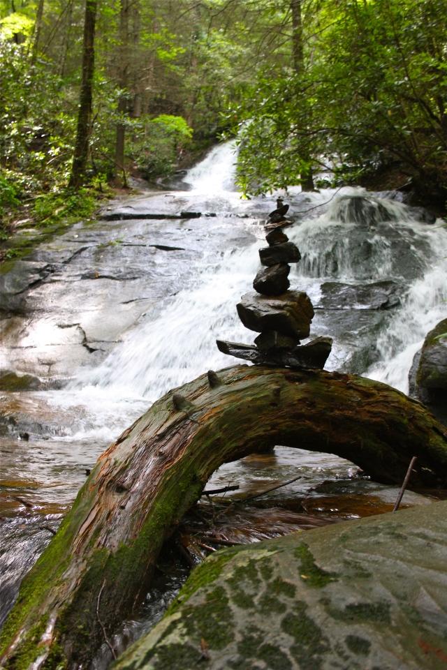 Fall Branch Falls Natural Art