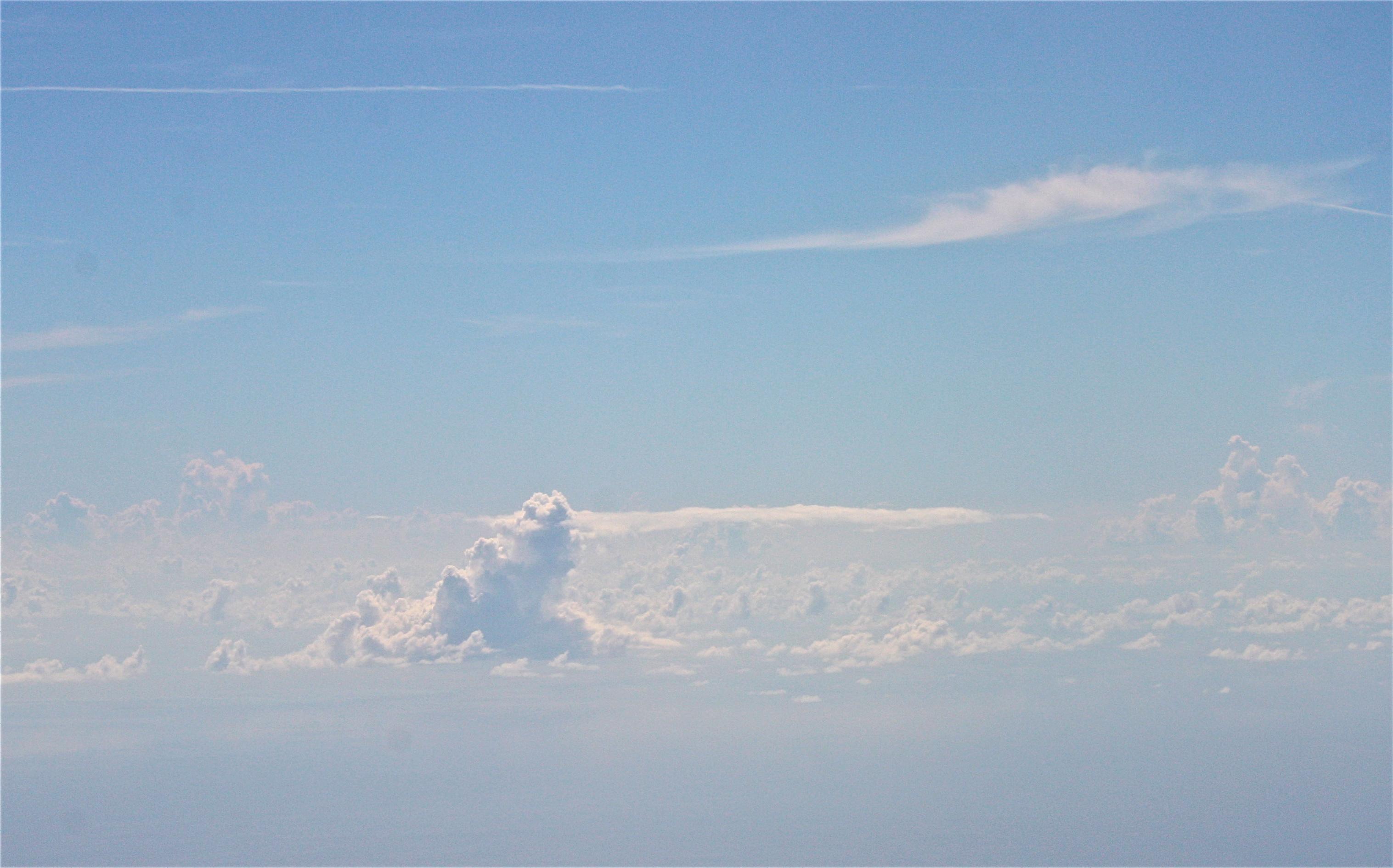 Cloud Over Cuba 1