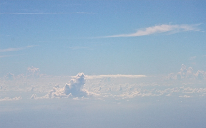 Cloud Over Cuba 1