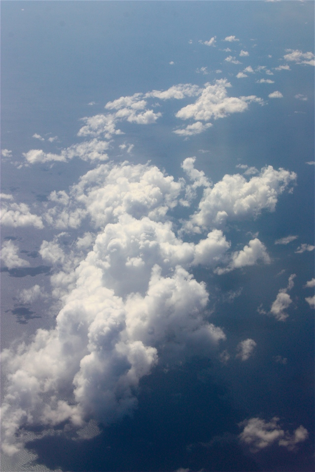 Cloud Over Cuba 2
