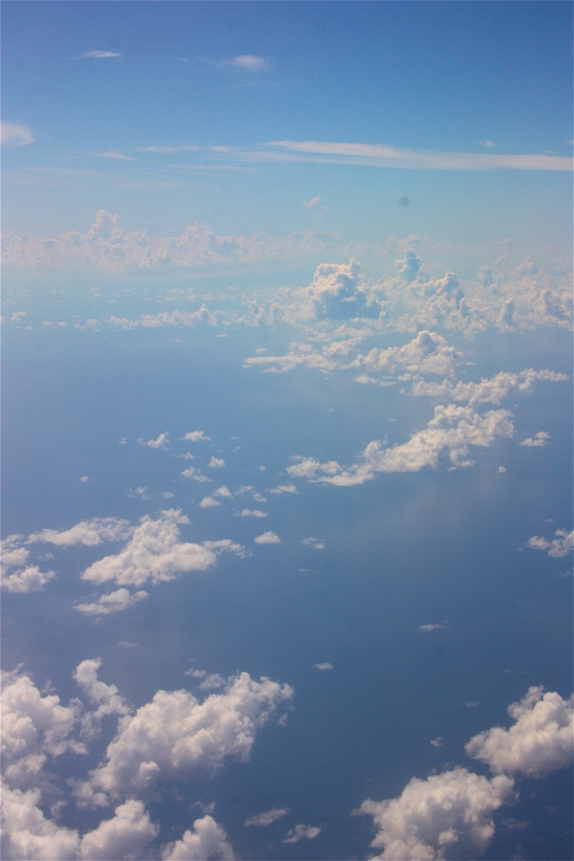 Cloud Over Cuba 4