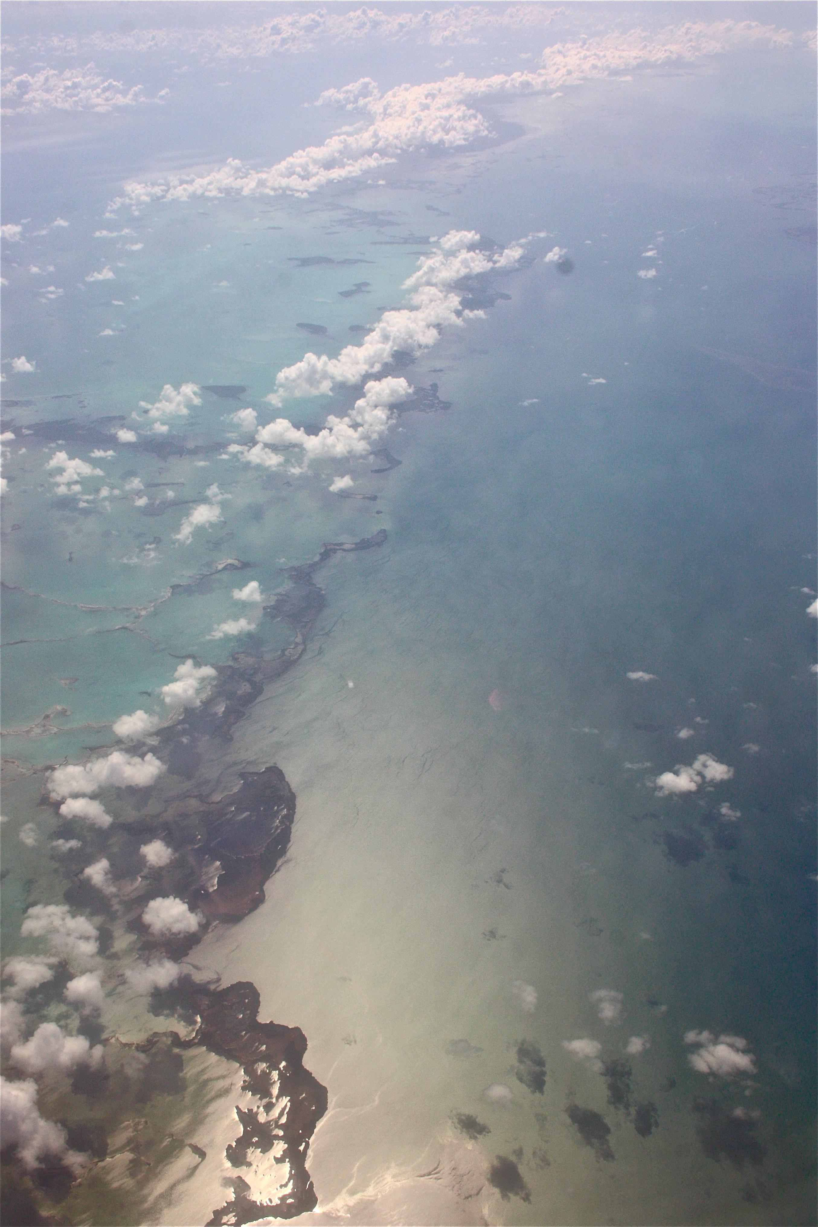 Cloud Over Cuba 3