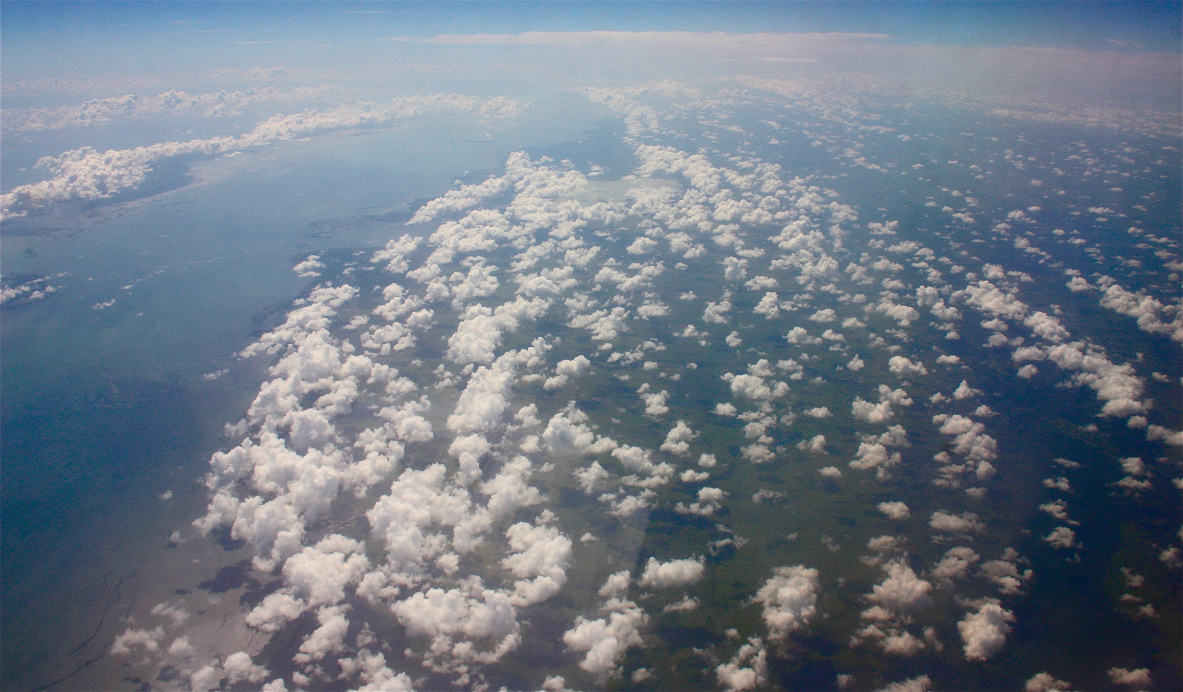 Cloud Over Cuba 5