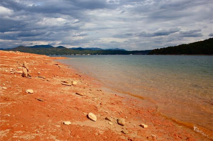 Lake Jocassee 2