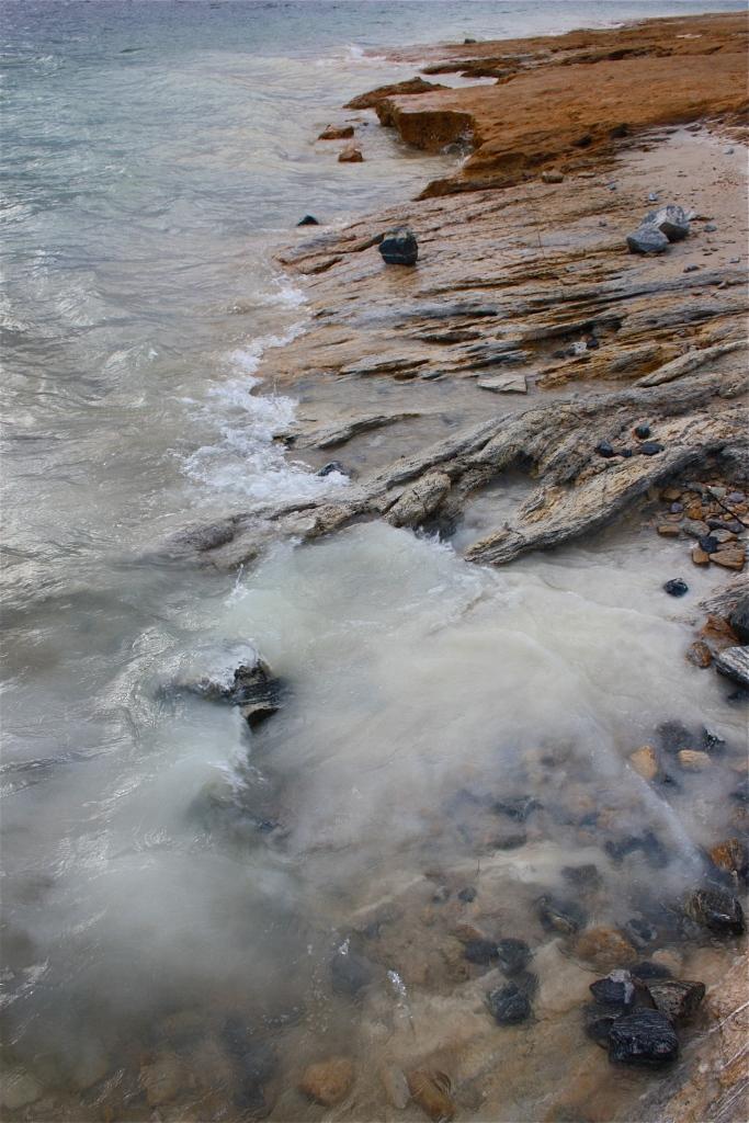 Lake Jocassee 7