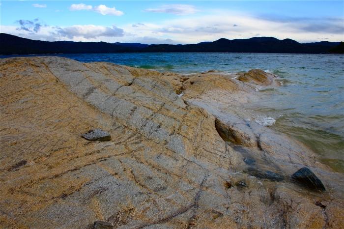 Lake Jocassee 8